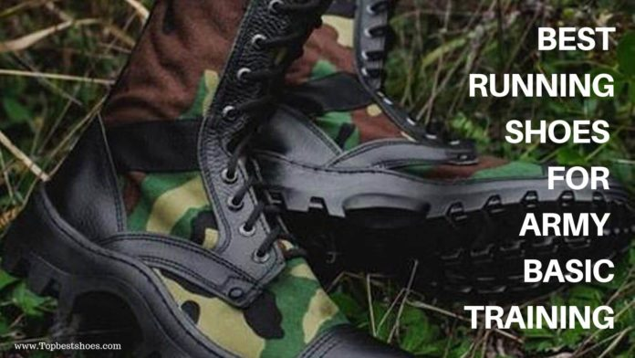 Top 10 Best Running Shoes For Army Basic Training In India | 2019