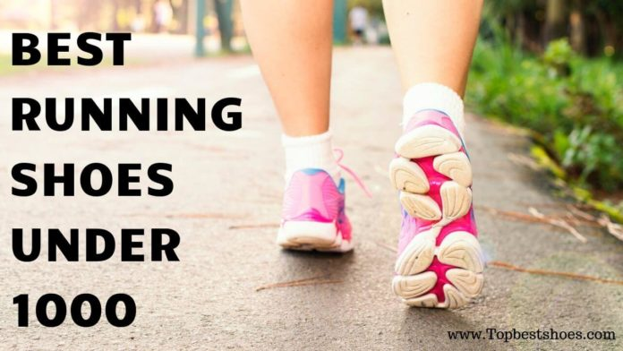 Top 20 Best Running Shoes Under 1000 In India | 2019