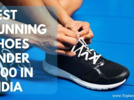 Top Best Running Shoes Under 1500 In India | 2019