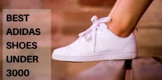 Top 10 Best Adidas Shoes Under 3000 In India   2019