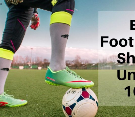 Top 10 Best Football Shoes Under 1000 In India | 2019