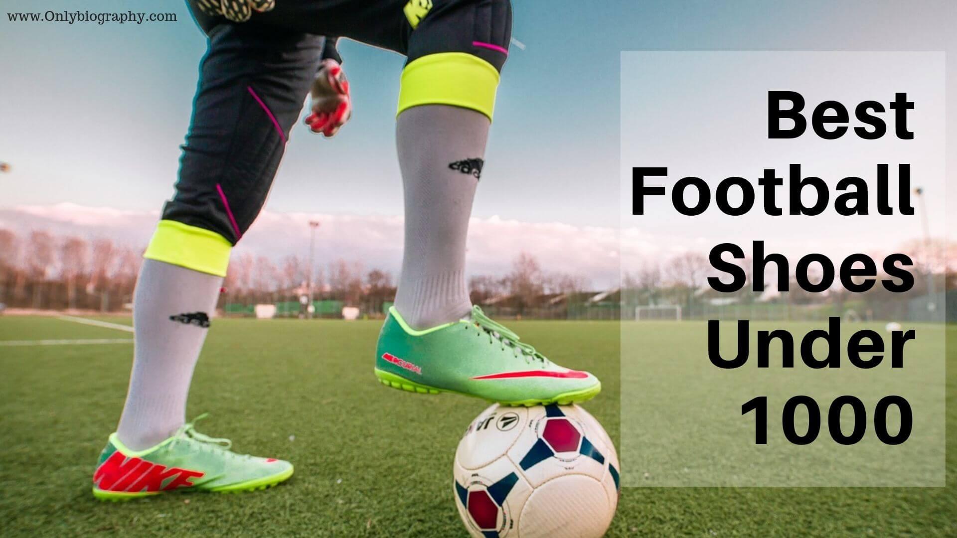best football boots under 500