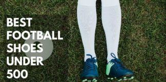 Top 10 Best Football Shoes Under 500 In India | 2019