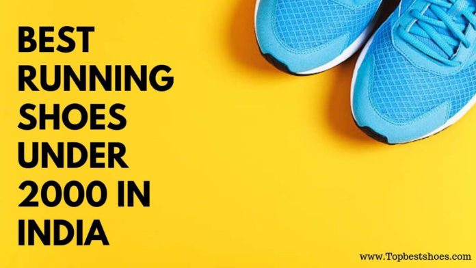 Top 10 Best Running Shoes Under 2000 In India | 2019