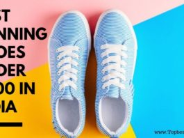Top 10 Best Running Shoes Under 4000 Rupees In India | 2019
