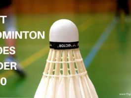 Top 10 Best Badminton Shoes Under 2000 In India   2019