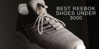 Top 10 Best Reebok Shoes Under 3000 In India | 2019
