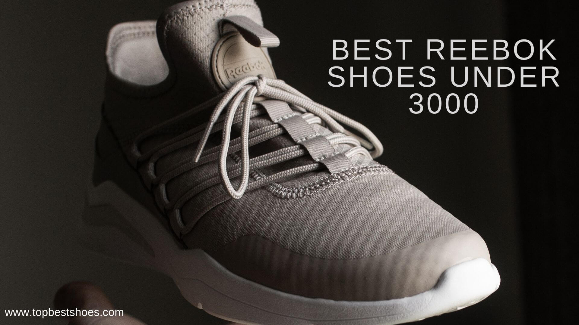 reebok shoes new article