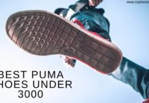 Top Best Puma Shoes Under 3000 In India | 2019