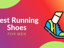 best running shoes for men in india