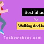 Top 10 Best Shoes For Walking And Jogging In India | 2020