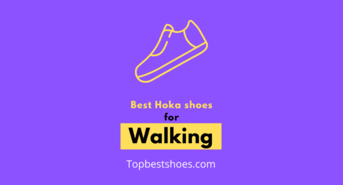 best hoka shoes for walking